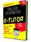 Online Business Bible e-Tutor Aweriale Eromosele Tony Areghan