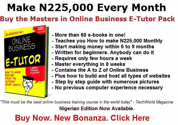 Master of Online Business
