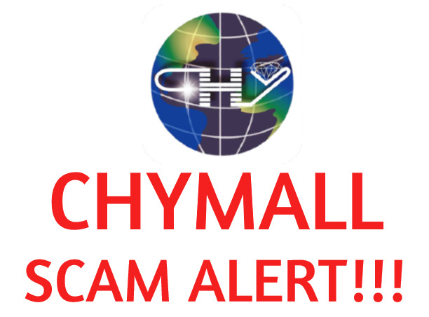 SCAM ALERT: New CHY MALL SCAM! Beware!